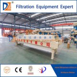 Hydraulic Fully Automatic Chamber Membrane Filter Press