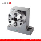 CNC Manual Vertical Chuck with Base Plate
