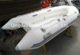 Qingdao Fiberglass Inflatable Rib Boat 270
