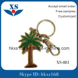 Promotional Durable New Arrival Metal 3D Keyring