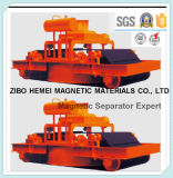 Oil-Cooling Electro Magnetic Separator for Power Plant, Port