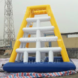 Amazing Inflatable Water Park with Inflatable Slide (CY-505)