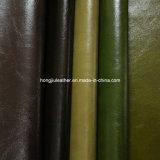 Artificial PU Leather for Furniture (809#)