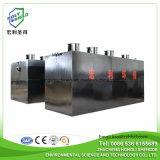 Underground Integrated Domestic Wastewatwer Treatment Equipment