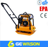 New Design Small Plate Compactor with Honda Engine