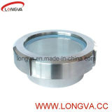 Stainless Steel Union Sight Glass