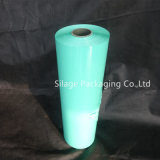 750mm Green Color Rat-Proof Silage Wrap Film