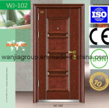 Iron Doors (WJ-102)