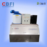 Air Cooled Flake Ice Machine