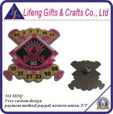 Custom Hot Sale Metal Trading Pins