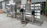 Factory Direct Sales 4000L/H Two Stage Water Treatment Plant with Price China Water Purification Plant