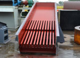 Vibrating Feeder for Stone Production Plant by China Company