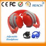 Over-Ear Adjustable Headphone Super Bass Headphone High Quality Headset