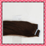 Remy Human Hair Tape Hair Extensions Silky 28inches