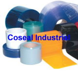 Flexible Colored Plastic PVC Strip Curtain (0.8mm - 10mm)
