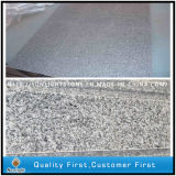 Natural G603 Sesame Grey Granite Stone for Tiles and Paving