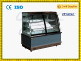 OEM Marble Bakery Refrigerator