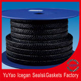 Engine Parts Aramid/ Braided Packing/Aramid Fiber Woven Packing Packing