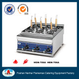 Gas Pasta Cooker with Basket (HGN-706A)