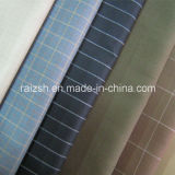 High-End Men′s Suit Fabrics Woven Polyester Fabric