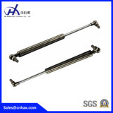Hax Pneumatic Gas Spring Strut for Tool 304 316 Stainless Steel Gas Spring with Metal Eyelet