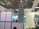 Large Infrared Heating Spray Booth, Industrial Equipment