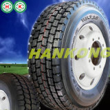 TBR Truck Tyre Heavy Load Truck and Trailer Tyre