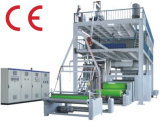 Single Beam PP Spunbonded Non Woven Fabric Machine (ML-1600)