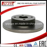 for Toyota Corolla Front Brake Discs Amico 3199 Acdelco 18A161