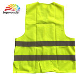 Customize High Visibility Reflective Safety Vest, Reflective Safety Clothes, Reflective Safety Garment