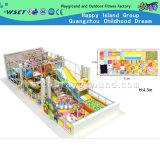 Indoor Playground Series, Kids Indoor House Playground (H13-60006)