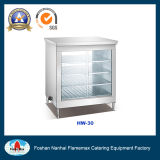 Stainless Steel Food Display Warmer (HW-30)