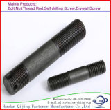 Carbon Steel /Stainless Steel Double End Stud Throaded Rod Stud Bolt