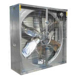 Push Pull Ventilation Exhaust Fan for Poultry
