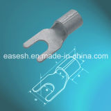 Non-Insulated Fork Crimp Terminals with High Quality