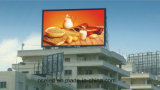 P6 P8 P10 Fixed Waterproof Outdoor LED Display for Advertising