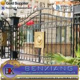 Benxiang Exporter Wrought Iron Gate