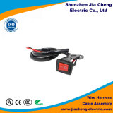 Ring Terminal Wire Harness with UL Certified