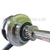 Air-Cooled Motorcycle Crankshaft for 200CC, Motorcycle Engine Parts (CG200)