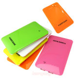 5000 mAh Mobile Charger Power Bank for Wholesale