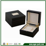 High Quality Customized Wooden Watch Box