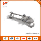 NLS Type Aluminum Straight Line Swing Away Strain Clamp