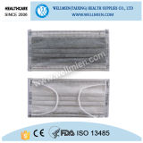 Industrial Use Dust Proof Disposable Activated Carbon Filter Mask
