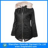 2016 Wholesale Warm Parka Women Waterproof Winter Coat