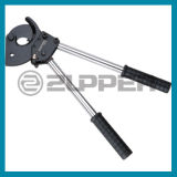 Hand Ratchet Cable Cutting Tool for Armoured Cu/Al Cable (TCR-40)