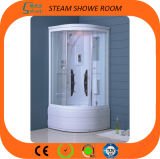Computerized White Shower Cabin (S-8816)