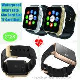 Waterproof IP57 Smart Mobile Watch Phone Gt88