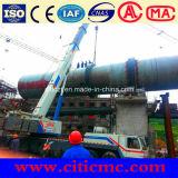 5000tpd Cement Rotary Kiln & Cement Kiln