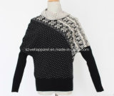 Women Knitted Fashion Clothes (SZWA-1022)