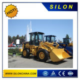 China Wheel Loader Clg825c for Hot Sale/Liugong Wheel Loader